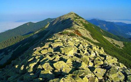 Мішані букові праліси природного заповідника «Ґорґани» – потенційний об'єкт Всесвітньої природної спадщини ЮНЕСКО