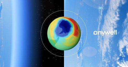 Учні за збереження озонового шару і лісових екосистем